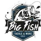 big fish tackle and more, austria fishing guide